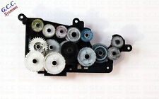 Dell Printer Spare Part - Set of Drive Cogs With Large Black Housing