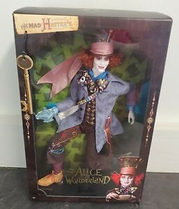 Barbie Collector Disney Alice in Wonderland Collector Doll