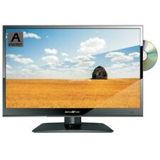 "Reflexion Ldd 1671 16 Zoll DVD Camping 16 "" Led Tv Dvb-S2 Dvb-T2 HD 12v 230v Fe"