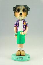 Retiree Aussy Shepherd-See Interchangeable Breeds & Bodies @ Ebay Store