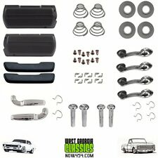 CHEVELLE CAMARO NOVA DOOR PANEL KIT ACCESSORIES