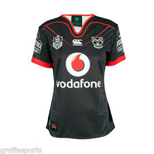 New Zealand Warriors 2017 Home Jersey Sizes S - 3XL Adult NRL CCC ISC SALE!!