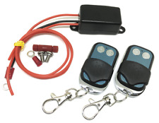 Warloc Wireless Anti-Theft Ignition Kill Switch - GM cars from 1975 to now