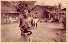 Africa - The CONGO - LOMBOLOMBO - WAFANYA - Vendu au profit de la Leproserie