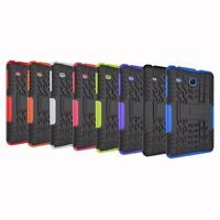 """Shockproof Rugged Hybrid Hard Case Cover For Samsung Galaxy Tab E 8 8.0 8"""" T377"""
