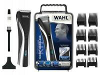 Wahl Professional Corded/Cordless Hybrid Hair Clipper Groomer Trimmer 09697