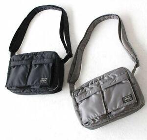 PORTER Yoshida Bag 622-66963 Shoulder Crossbody Bag TANKER 2019 From Japan EMS