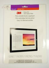 3M™ Anti-Glare Screen Protection Film for Microsoft Surface Pro 3 (AFTMS001)