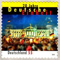 2822 postfrisch BRD Bund Deutschland Briefmarke Jahrgang 2010