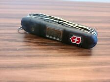 Victorinox Voyager 91mm Swiss Army Knife Great Condition! 008z