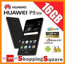 Huawei Black Factory Unlocked 16GB Mobile Phones
