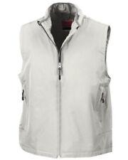 Abrigos y chaquetas de hombre blancas talla M color principal blanco