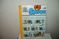 ALBUM DU JOURNAL DE SPIROU N° 164 RECUEIL BD DUPUIS LIVRE VINTAGE 1982 (2)