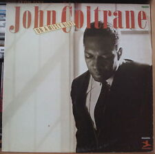JOHN COLTRANE ON A MISTY NIGHT DOUBLE FRENCH LP PRESTIGE 1978