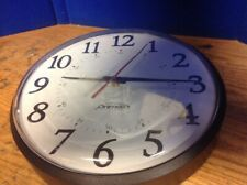 Primex wireless Wall Clock  Q12000