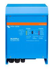 Victron MultiPlus 110V USA Inverter/Charger 12V 3000VA 3000W Inv 120Amps 5Yr Wty