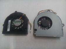 CPU cooling fan for ASUS K53U K53T K53B X53T X53U DC280009WS0