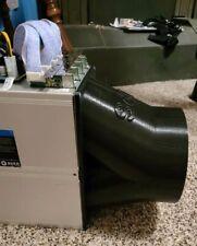 "Aisen A1 8"" Double fan duct Shroud designed to fit on Rear!!!!!!!!!!"