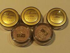 5 Pack SH-73 Amore Mio 24K Gold Shimmer Powder Cosmetics 2.5 Grams