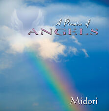 A Promise of Angels - Midori - New Age CD