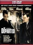 The Departed (HD DVD Bilingual) Free Shipping in Canada