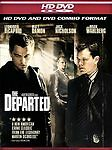 The Departed HD DVD