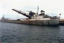 Freighter MICHIPICOTEN Great Lakes Photograph #2
