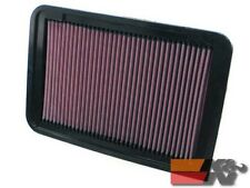 K&N Replacement Air Filter For TOYOTA CAMRY 2007-2012 33-2370