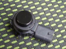 Original VW Seat Skoda Audi PDC Sensor Einparkhilfe schwarz 3Q0919297B