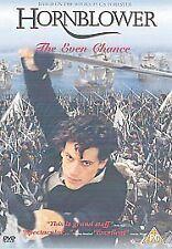Hornblower - The Even Chance (DVD, 2002)
