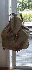 sac a dos  ancien montagne scout randonnee Vintage