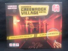MURDER IN GREENROCK VILLAGE HOTEL - MINT CONDITION - FREE POST