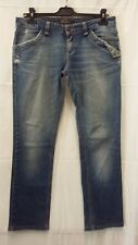 jeans donna cotone elasticizzato Kocca size 30 taglia 44