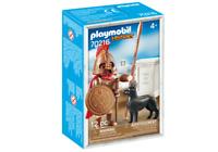 Playmobil History Aris griechischer Gott 70216 Neu & OVP Sonderfigur MISB