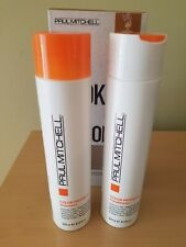 Paul Mitchell Color Protect Shampoo & Conditioner  Preserves Color 10.14 fl pack