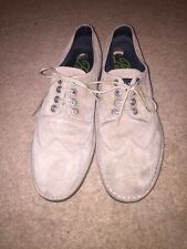 G-Star Raw Stone Suede Brogue Shoes Size UK 10 *C1