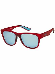 Goodr EMOM (Envy My Octopus Muscles) Sunglasses - Red