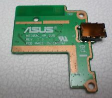 "Headphone Jack Port SubBoard ME302C_HP_SU for 10.1"" ASUS Memo Pad FHD 10 16GB"
