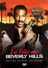 Le Flic de Beverly Hills Trilogie - Coffret Collector 3 DVD