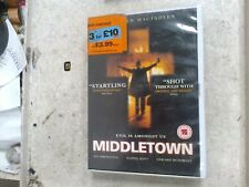 MIDDLETOWN - REGION 2 DVD  - (TR1)