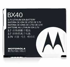 OEM Motorola BX40 Replacement Battery For Motorola V8 V9 V9M RAZR 2 RAZR2