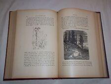 """""""LE ROI DES MONTAGNES"""" EDMOND ABOUT (1910) ILLUSTRATIONS DE GUSTAVE DORé"""