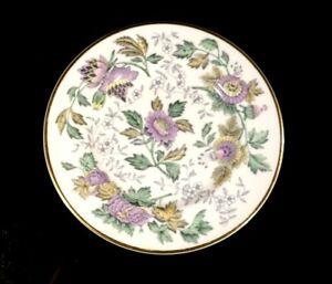 Beautiful Wedgwood Avon Multicolor Bread Plate
