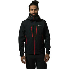 Montane Mens Dyno XT Jacket Top - Black Sports Outdoors Full Zip Hooded