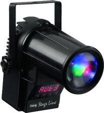IMG STAGE LINE LED-10SPOT LED-Lichteffektgeraet