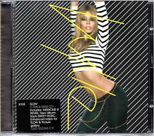 KYLIE MINOGUE - SLOW  - VIDEO ENHANCED CD SINGLE - MINT