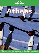 Athens (Lonely Planet Travel Guides),David Willett, Kim Wildman