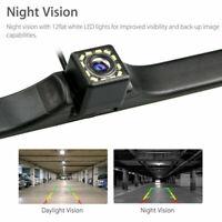 170° Rückfahrkamera Nachtsichtfunktion Auto Einparkhilfe Wasserdicht Kamera