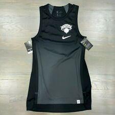 New Nike Black New York Knicks Jersey Tank Top Long Women's Size Small $100