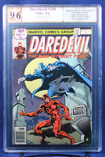 DAREDEVIL #158 (May 1979) PGX (not CGC) graded 9.6 NM+ signed STAN LEE !!!